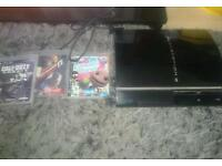 PS3 SPARES OR REPAIR