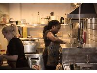-URGENT- 3x Cook/Waiter roles at a STREETFOOD pop up in Tottenham and London