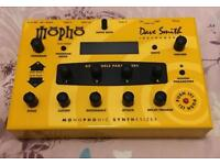 Dave Smith Instruments Mopho analog synth