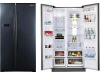 Samsung American fridge freezer Frost Free model RSH5SHMH