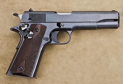 Hog Island Gun Parts