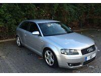Audi A3 se 2.0 tdi 2003