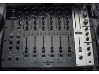 Pioneer DJM 1000 Professional 6 Channel Mixer - Very Good Condition