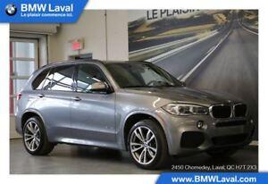 2016 BMW X5 xDrive35d Diesel GROUPE M SPORT, GROUPE DE LUXE