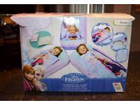 Disney Frozen Ready Bed Inflatable Bed Boxed with Pump Sleepover