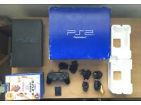 Sony PlayStation 2 PS2 Console Bundle