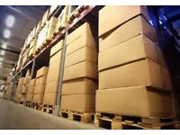 Warehouse Worker Job Offer: Immediate Availability