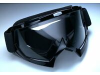 Motocross Goggles DH BMX