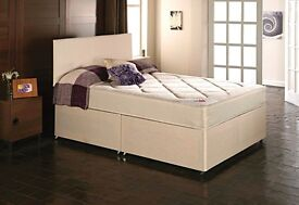 CLOSING DOWN BED WAREHOUSE SALE - FREE MATTRESSES * ALL BEDS £69 EACH.