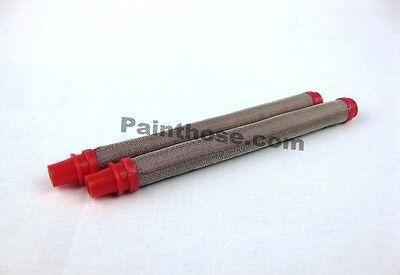 Wagner 0034383 34383 Airless Spray Gun Filter 180m 2-pack