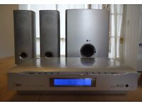 LG Home Cinema / Stereo System / Speakers