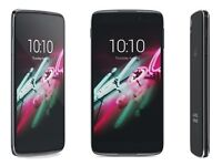 Alcatel One Touch Idol 3 for sale - £85