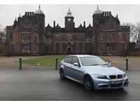 BMW 320D M SPORT AUTO LCI