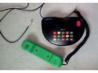 Telephone GEEMARC 90s Classic RARE DESIGN Very Sought After LIMITED EDITION