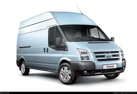 ANYTIME / ANYWHERE MOVING MAN & VAN HOUSE REMOVALS LUTON TRUCK HIRE SOFA BED FRIDGE DELIVERY/ MOVING