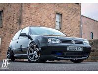 Volkswagen mk4 golf 1.8T GTI