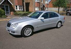 Mercedes Benz E280 Elegance price reduced.