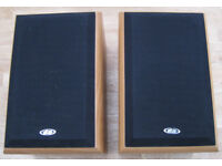 Eltax Millennium 100w Bookshelf Hi-Fi Speakers