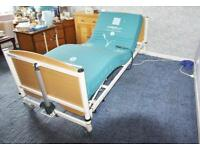 Solite community electric profile bed