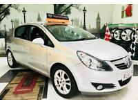★📍WEEKEND SALE📍★2009 VAUXHALL CORSA SXI 1.2 PETROL★MOT MAY 2019★CHEAP INSURANCE★CAT-N★KWIKIAUTOS★