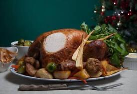 Launceston Christmas Turkeys