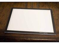 Minisun LightPad Light box 17031 30x21cm