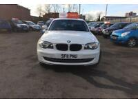 BMW 1 SERIES 2 2011 LOW MILEAGE 46K