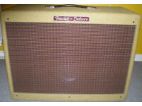 Fender Hot Rod Deluxe Speaker Cab Cabinet Extension Tweed