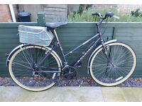 Raleigh Pioneer Jaguar 12 SIS Ladies Bike
