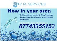 Cleaning Services, Private houses & Commercial