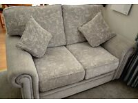 2 X 2 Setter settee In very good condition.