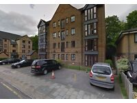 Car park space near Bow Road Station (ID 4389)