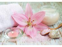 Bo thai massage