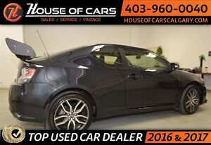 2015 Scion tC www.houseofcarscalgary.com