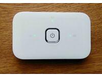Huawei r216 E5573 150MBPS 4G LTE MOBILE BROADBAND MIFI WIFI hotspot