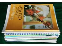 HUGE QUANTITY OF FLUTE MUSIC BARGAIN!