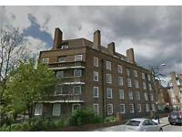 Bethnal Green E2. Modern & Spacious Redecorated 2 Bed (no reception room) Furnished Flat