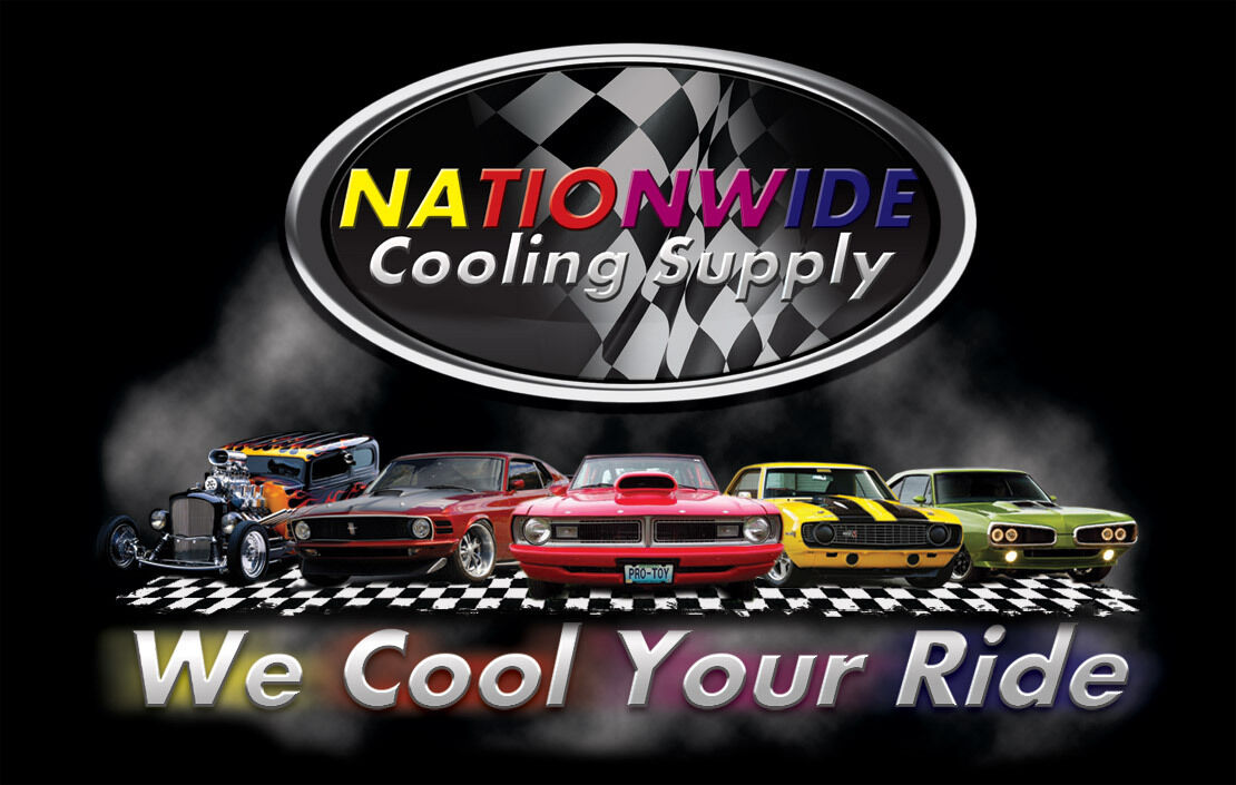 Nationwide Cooling Supply