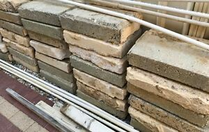 FREE BRICKS, LARGE PAVERS & ROOF TILES Kinross Joondalup Area Preview