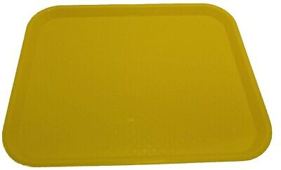 10 PACK - Yellow Traymax Food Tray NSF Certified 14