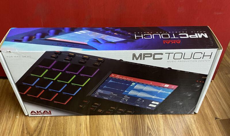 AKAI Professional MPC Touch Pad Music Production Machine