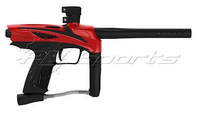 Gog Smart Parts Enmey Racer Red Paintball Gun Mechanical Tournament Marker New