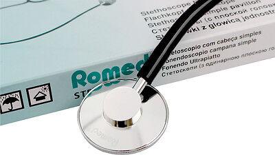 Stethoskop (Stethoskop Stethoskope Stetoskop Stethoscope DRK Arzt von Romed)