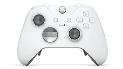Xbox Elite Wireless Controller (White Special Edition)