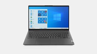 """NEW Lenovo IdeaPad 5 15"""" 81YK00CGUS 15.6-inch HD touch i5 10th Gen 16GB 512 SSD"""