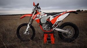 Looking for a 2013-2015 ktm 350 Exc-f