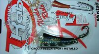 T-kab Octopus Olympus 180 Gr 4/0 Totally Black Esca Ami Mustad 92647n - olympus - ebay.it