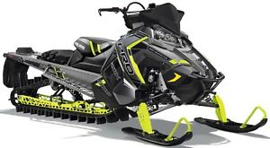 Wanted newer sled