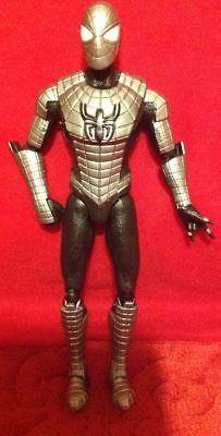 Marvel Legends Series ARMORED SPIDER-MAN 3.75