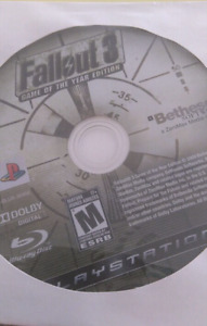 Trade Fallout 3: Game of the year edition (all DLC)